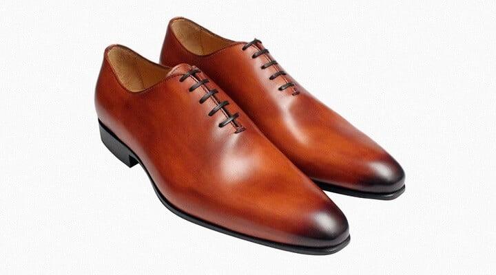 Все виды обуви, список с фото: мужская и женская обувь от А до Я