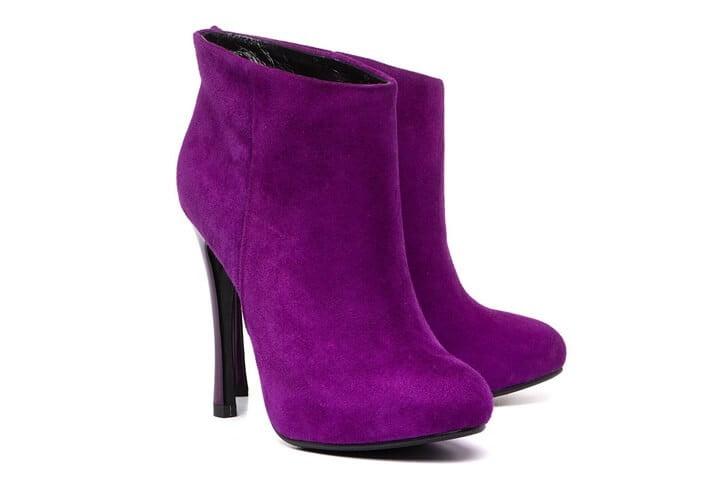 Полный список женской и мужской обуви - Ботильоны