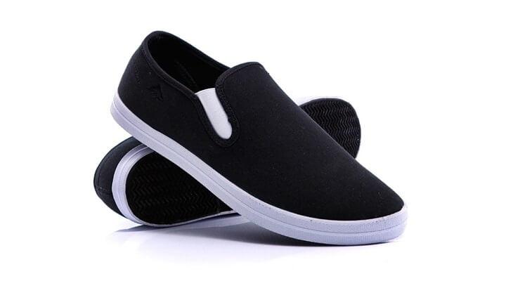 Виды обуви - Слипоны