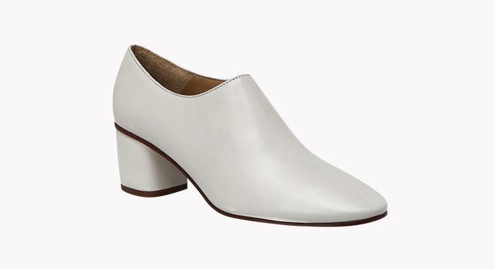 Туфли-перчатки