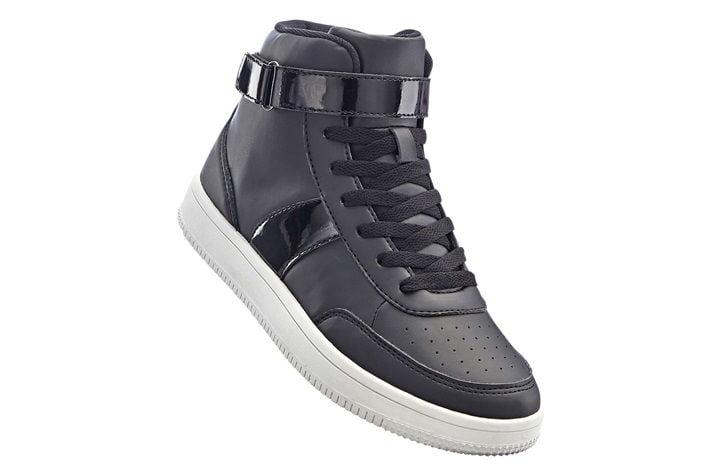 Виды мужской и женской обуви - Сникеры