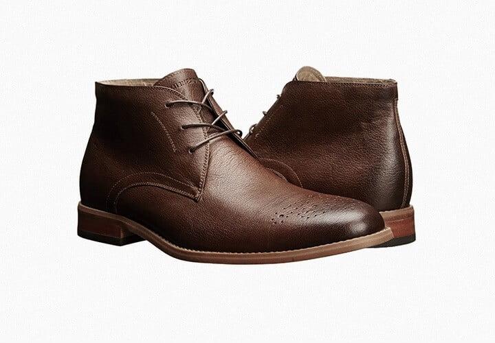 Виды обуви - чакка