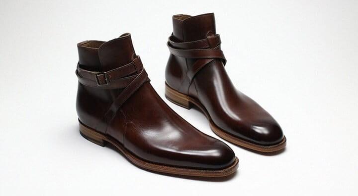 Виды обуви - Джодпуры