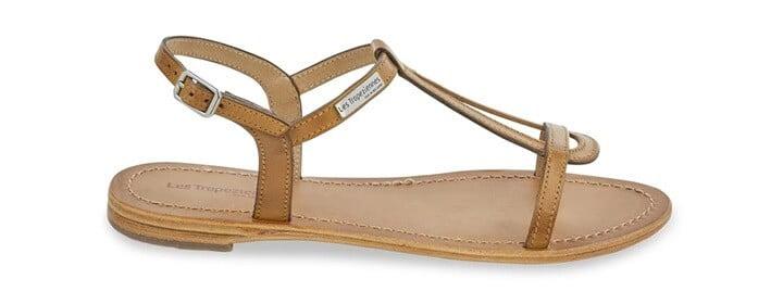 Виды женской обуви - Босоножки