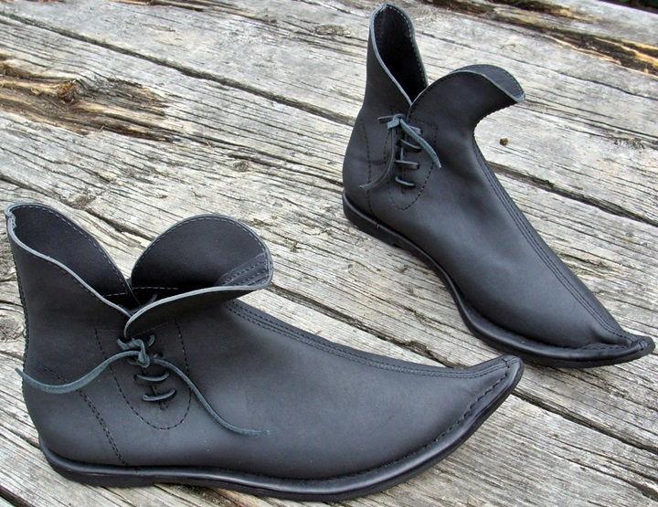 Все виды мужской обуви - Пулены