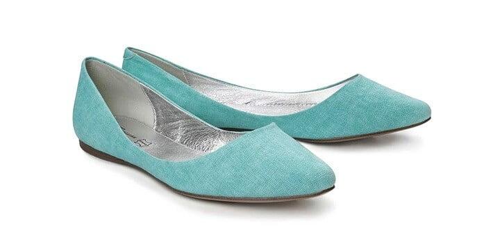 Все виды обуви - Балетки