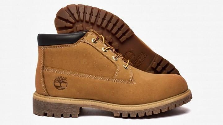 Все виды обуви - Тимберленды