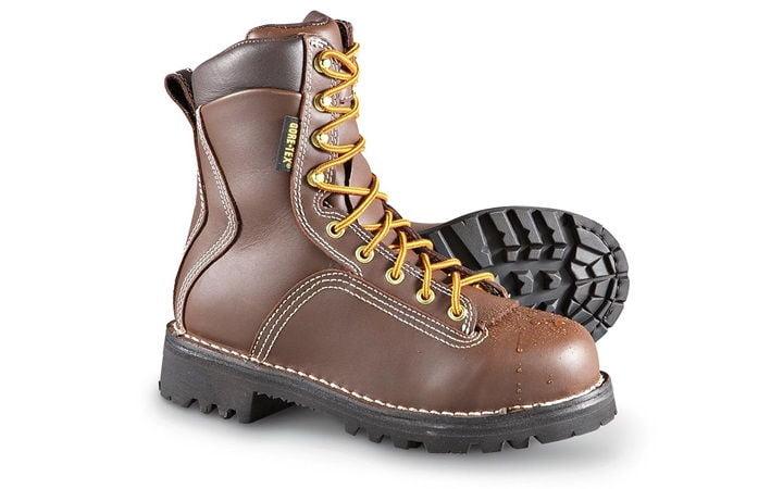 Все виды обуви - Вибрамы