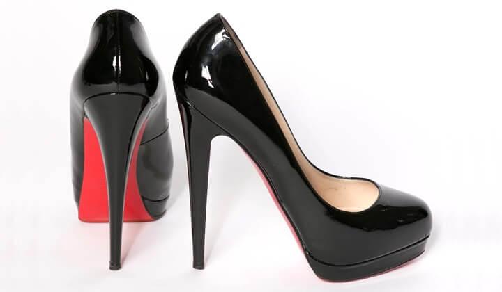 Все виды женской обуви - Лабутены