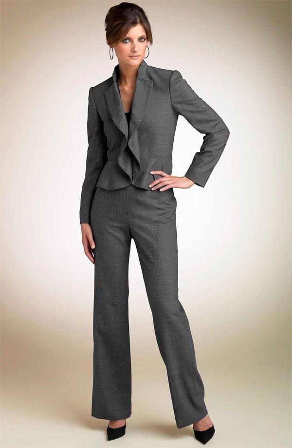 d4339c41b5c2 Всегда в моде: классический стиль одежды – Obliqo
