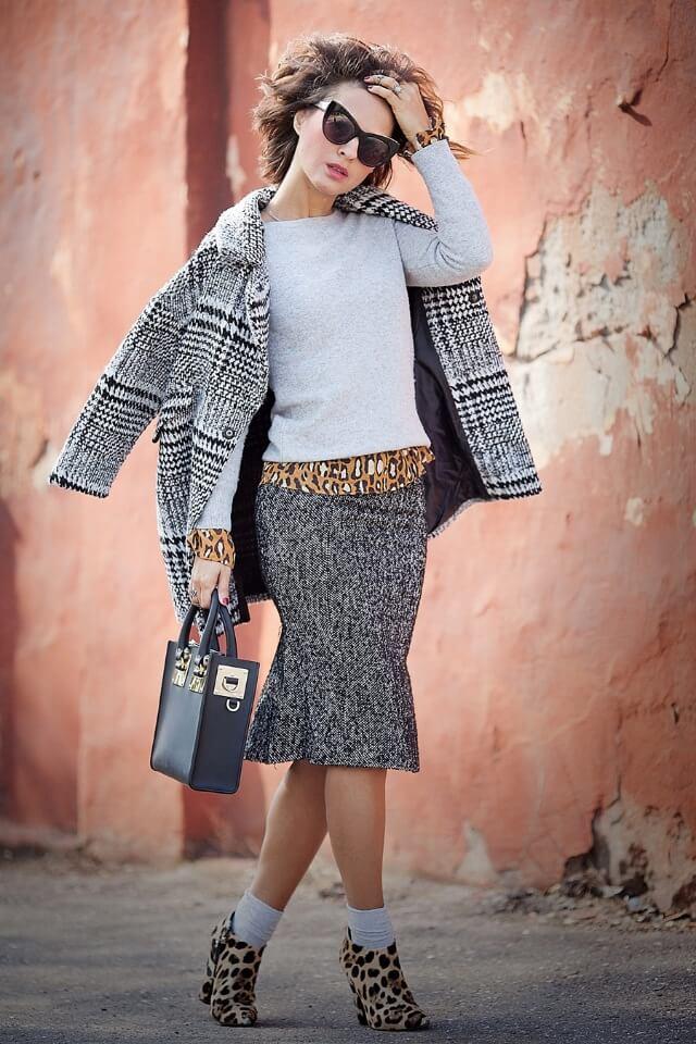 Анимализм в одежде и аксессуарах