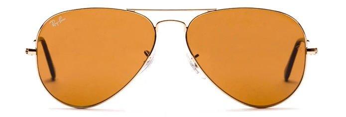 Солнцезащитные очки - Авиаторы
