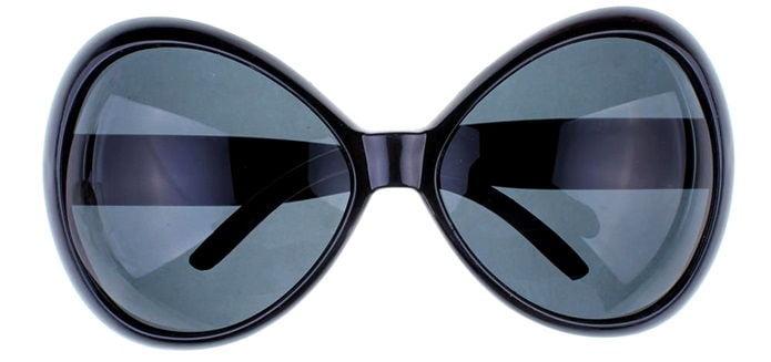 Солнцезащитные очки - Стрекоза