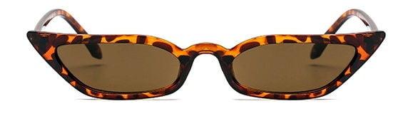 Солнцезащитные очки - Лисички