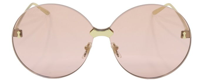 Солнцезащитные очки - Оверсайз