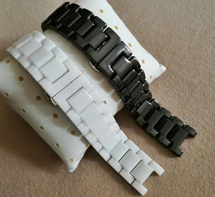 Керамические браслеты