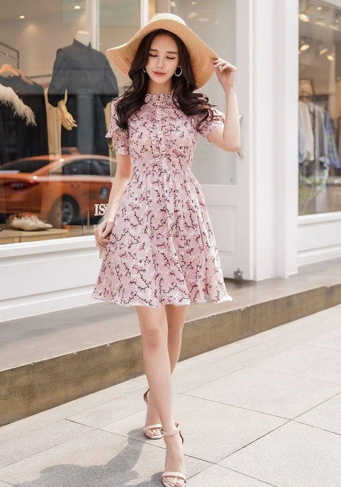 Стиль бэби долл в одежде – игривое очарование