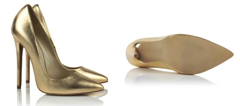 Виды обувных подошв: кожаная подошва