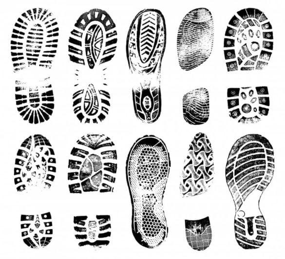Обувные подошвы