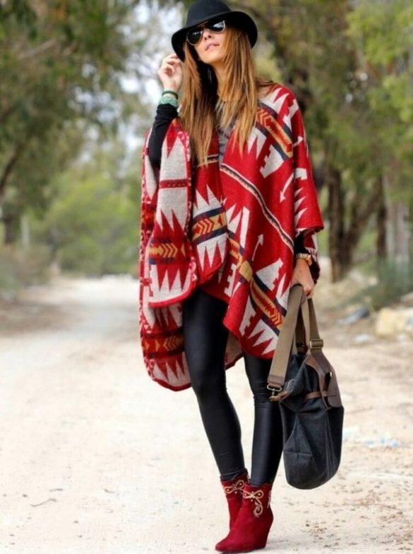 Стиль гаучо в одежде – неповторимый колорит Южной Америки
