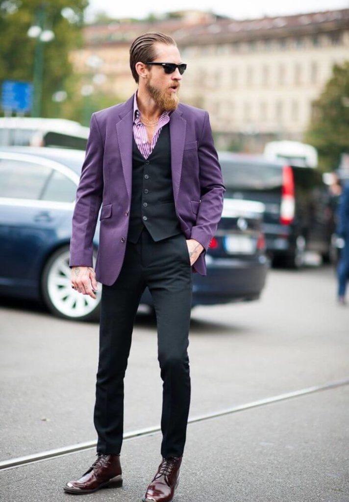 Дорого-богато: гламурный стиль в одежде