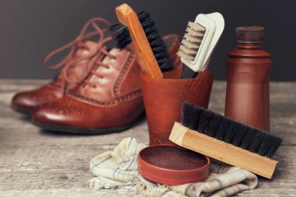 Базовые правила ухода за обувью