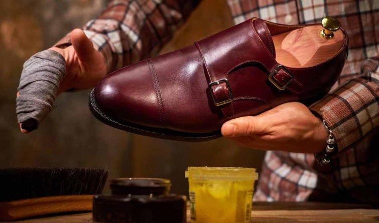 Базовые правила ухода за обувью - косметические процедуры