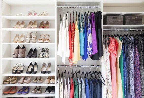 Базовый гардероб - фото