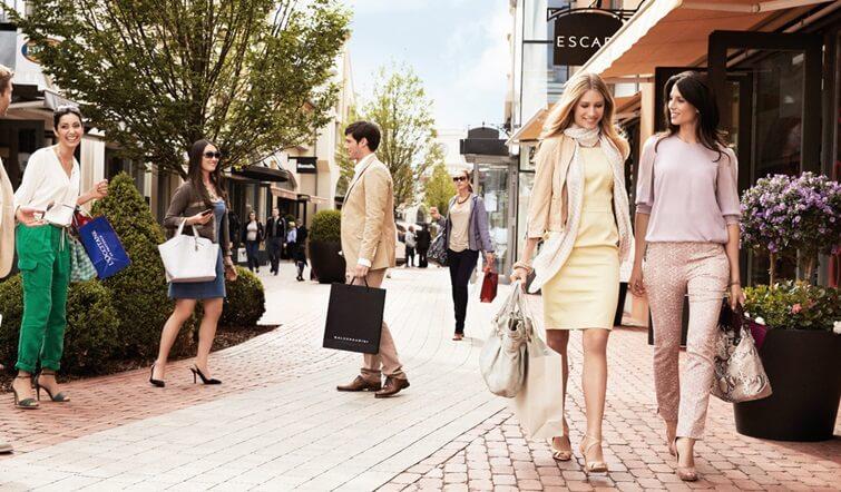 Цвета одежды в стиле городской шик
