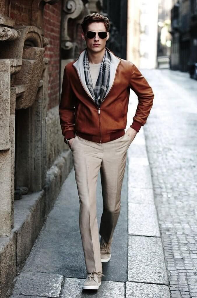 Стиль городской шик в одежде – модная жизнь мегаполисов