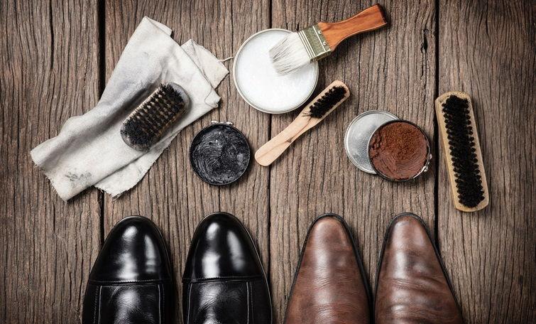 Уход за обувью и хранение