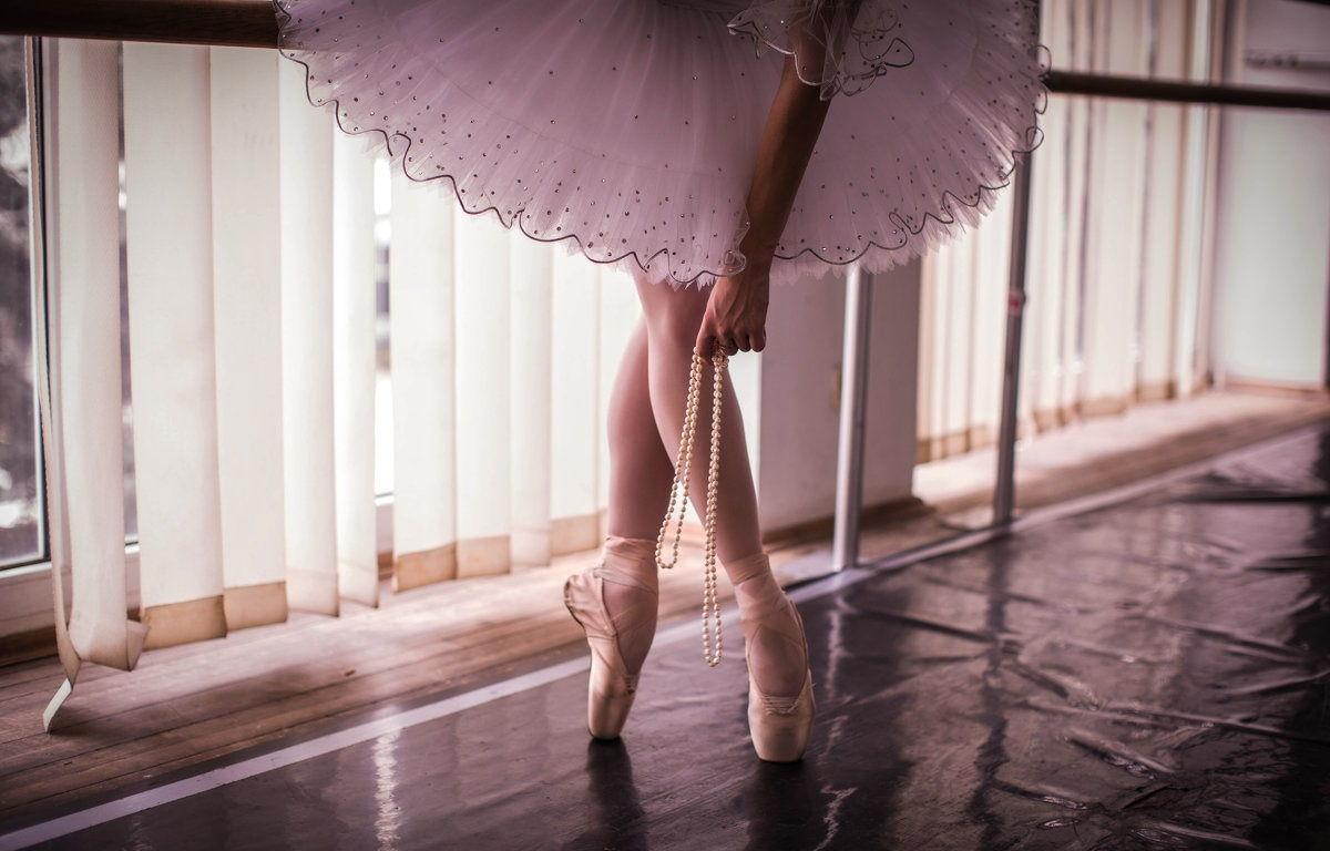 идеи для фото в образе балерины основными