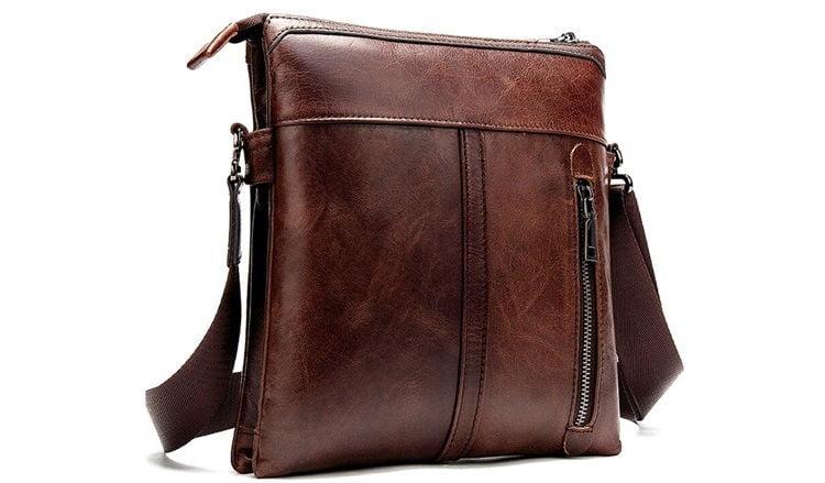 Мужская сумка - планшет
