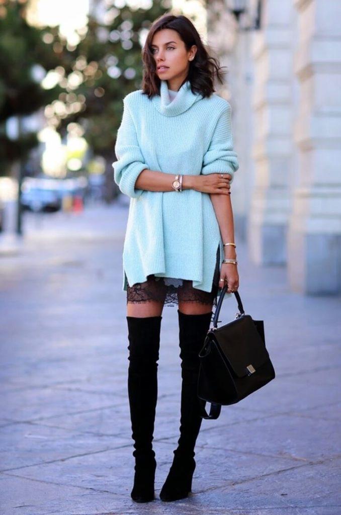 На грани приличия: бельевой стиль в одежде