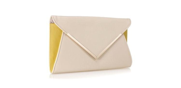 Сумочка-конверт