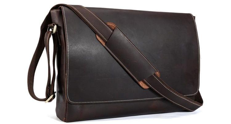 Все виды мужских сумок, список с названиями и фото