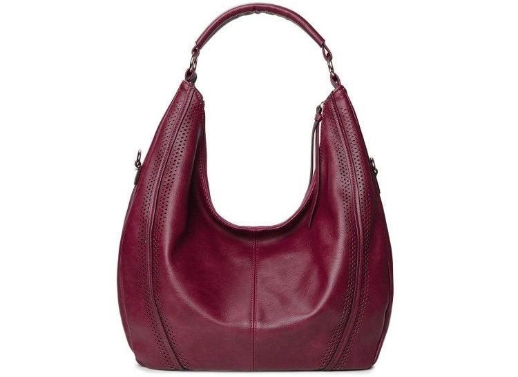 Все виды женских сумок - Хобо