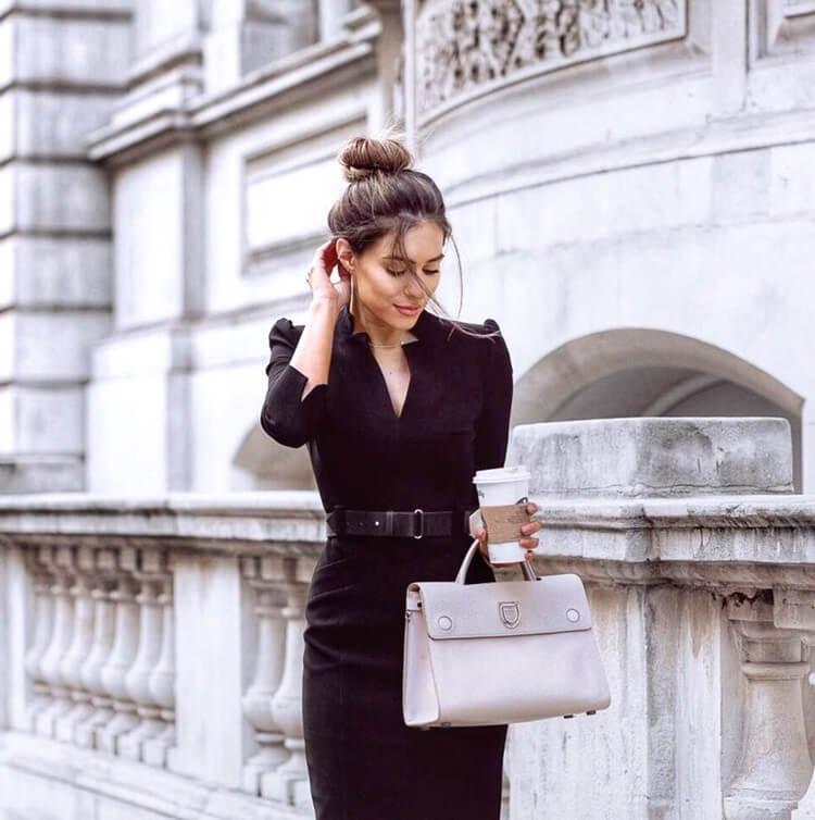 Деловой стиль одежды для женщин
