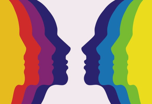 Психология цвета в одежде 1