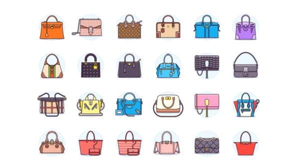 Лучшие интернет магазины сумок
