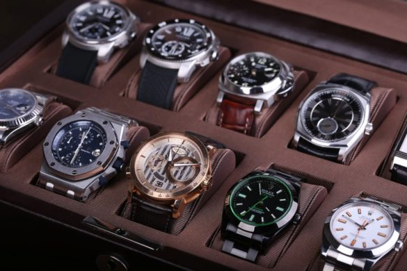 Лучшие магазины наручных часов