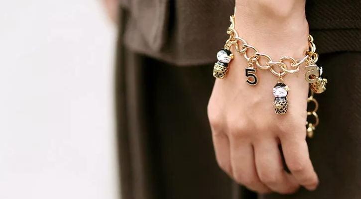 Все виды браслетов - чарм-браслет