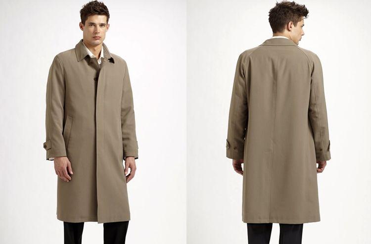 Все виды одежды - пальто балмакаан