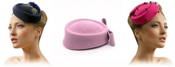 Шляпка-таблетка