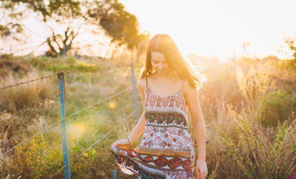 10 платьев, которые должны быть у каждой - Сарафан