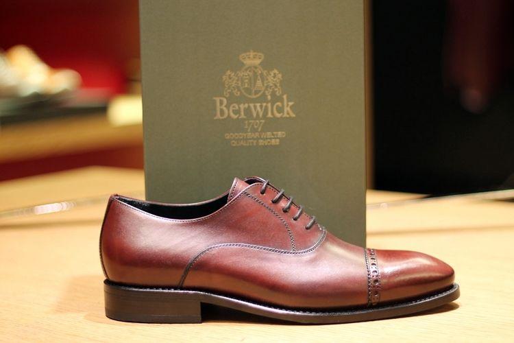 Обувь Berwick - фото