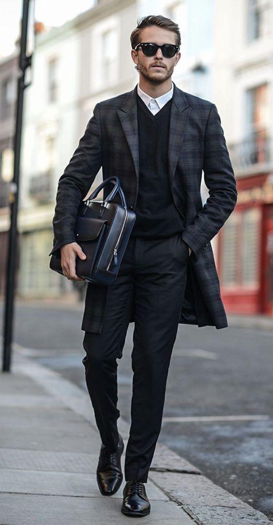 Английский стиль в одежде – магия элегантной простоты