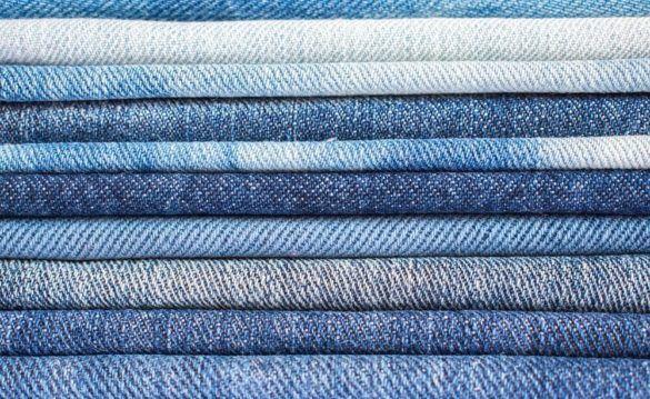Все виды джинсов - список с фото