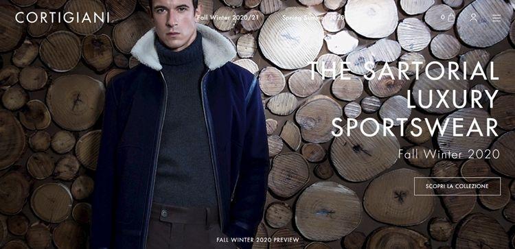Лучшие бренды мужских зимних курток - фото