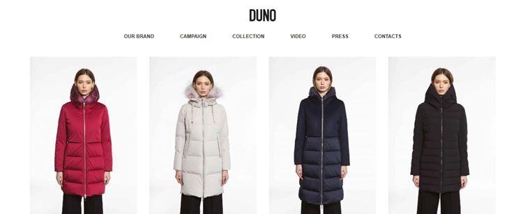 Лучшие бренды женских зимних курток - фото